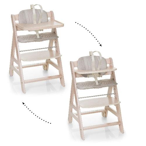 ბავშვის სკამ-მაგიდა HAUCK (663103)