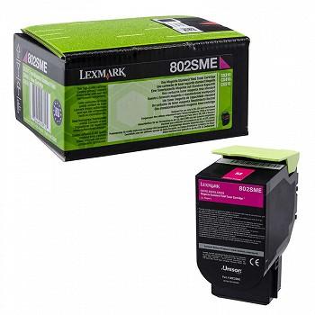LEXMARK  80C2SME CORPORATE TONER
