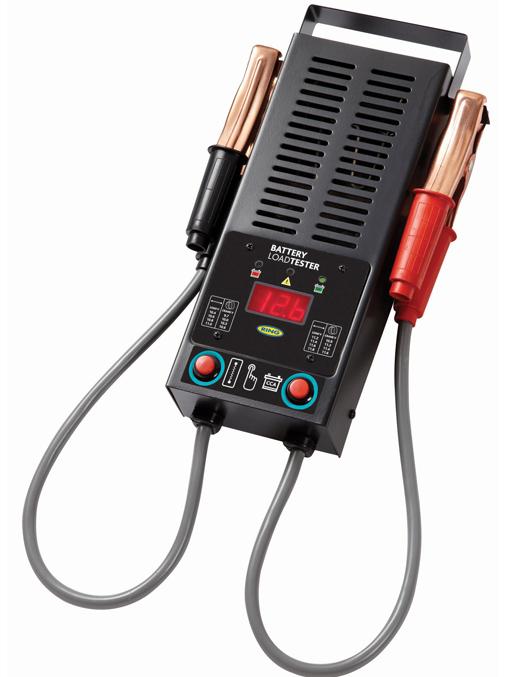 ავტომობილის აკუმულატორის ტესტერი RING RBA15
