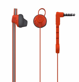 COLOUD STEREO THE HOOP NEON ORANGE