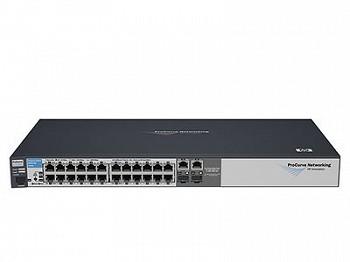 HP E2510G-24 (J9279A)