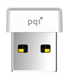 PQI I-STICK MINI U603L 16GB WHITE (663L-016GR2001)