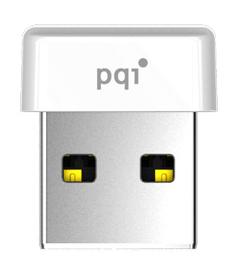 PQI I-STICK MINI U603L 16GB WHITE (663L-016GR2001)