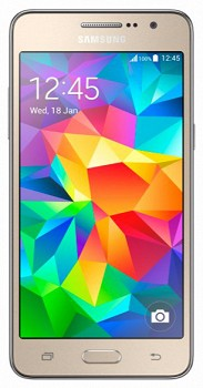 SAMSUNG GALAXY GRAND PRIME (G531H) 8GB GOLD