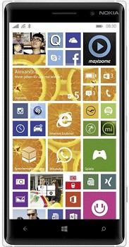 NOKIA LUMIA 830 16GB GREEN