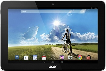 ACER ICONIA A3-A20-K7PL (NT.L5GEE.002) 16GB GRAY