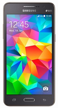 SAMSUNG GALAXY GRAND PRIME DUAL (G530) 8GB GREY