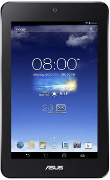 ASUS MEMO PAD HD 7 (ME173X-1G061A) 16GB GRAY