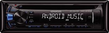 KENWOOD KDC-U2163B