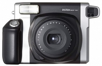 FUJIFILM INSTAX WIDE 300 BLACK