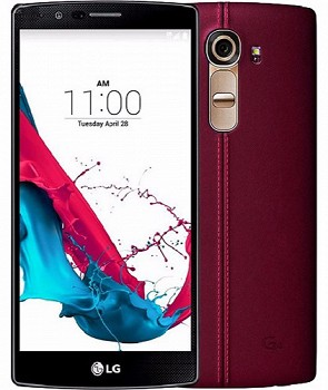 LG G4 (H818) 32GB LEATHER RED