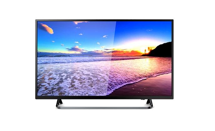 ტელევიზორი COLORVIEW 40L82F