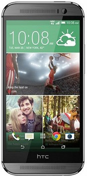 HTC ONE M8 16GB GRAY