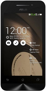 ASUS ZENFONE 4 (A400CG) 4GB RED