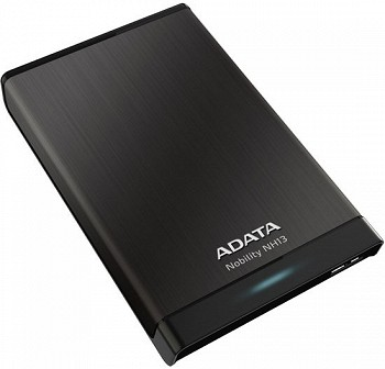 A-DATA NH13 PORTABLE HDD USB 3.0 1 TB