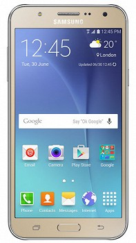 SAMSUNG GALAXY J7 DUOS (J700H) 16GB GOLD