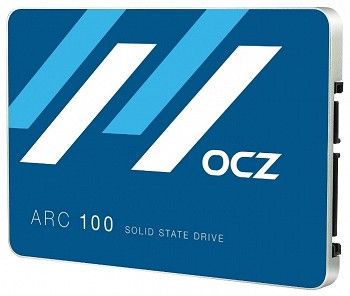 OCZ  ARC100-25SAT3-120G 120GB 2.5