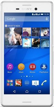 SONY XPERIA M4 AQUA (E2333) 16GB WHITE