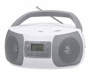 TREVI CMP524MP3 WHITE