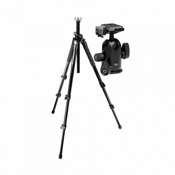 MANFROTTO TR055XPROB + HD498RC2