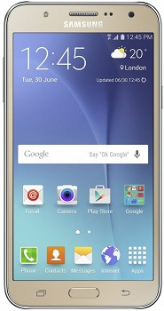 SAMSUNG GALAXY J7 (SM-J700F) 16GB GOLD