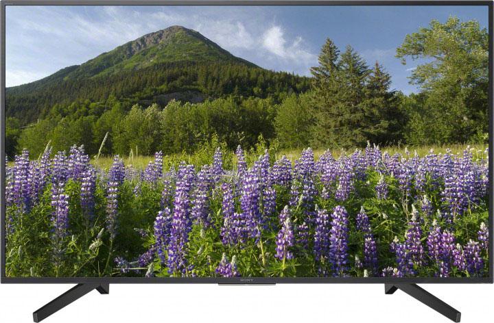 ტელევიზორი SONY KD65XF7096BR2