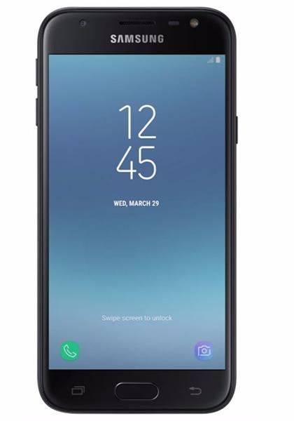 SAMSUNG GALAXY J3 (J330F) LTE DUAL SIM 16GB BLACK (2017)