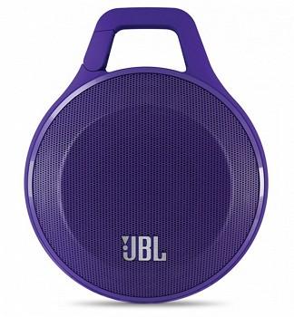 JBL CLIP PURPLE (JBLCLIPPUREU)