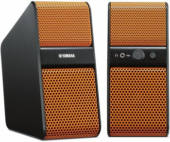 YAMAHA NX-50 ORANGE