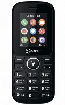 SENSEIT L100 BLACK