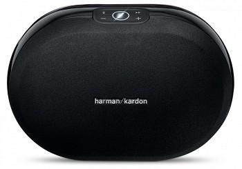 HARMAN/KARDON OMNI 20 BLACK (HKOMNI20BLKEU)