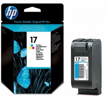COLORWAY HP C6625D (CW-H17)