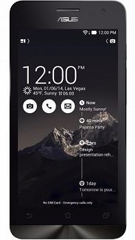 ASUS ZENFONE 6 (A601CG) 16GB BLACK