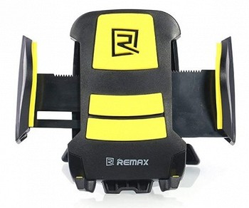REMAX RM-C03 BLACK/YELLOW