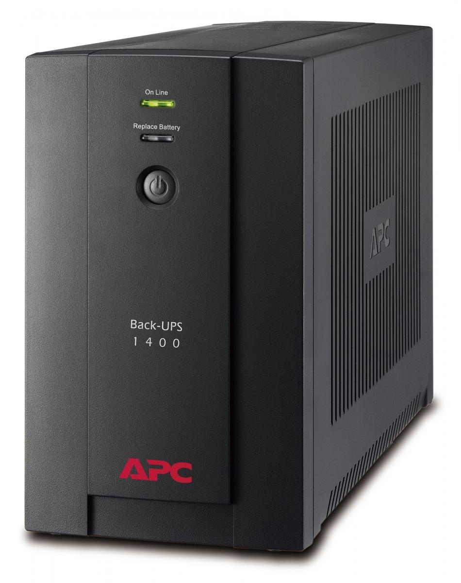 UPS APC BX1400U-GR