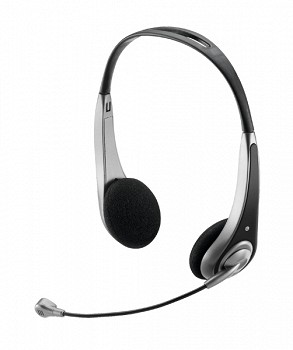 TRUST INSONIC CHAT HEADSET (15481)