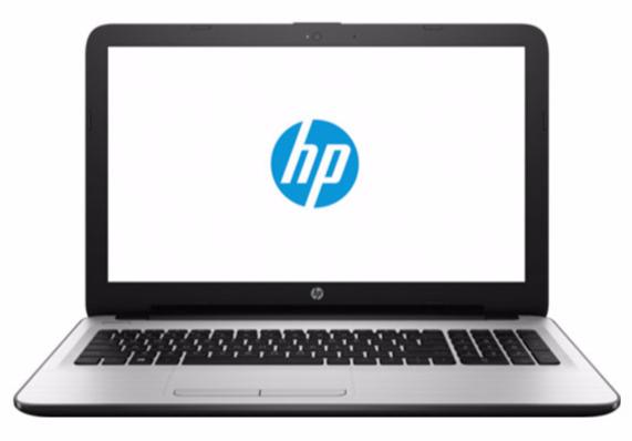 HP 15-AY082UR (X8P87EA)