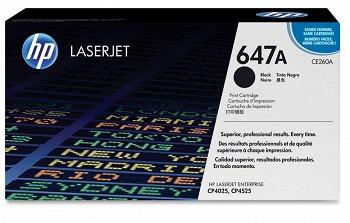 HP 647A (CE260A)