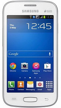 SAMSUNG S7262 GALAXY STAR PLUS WHITE