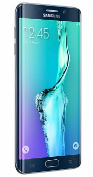 SAMSUNG GALAXY S6 EDGE+ (G928C) 64GB BLACK