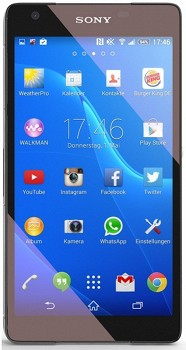 SONY XPERIA Z2A (D6563) 16GB WHITE