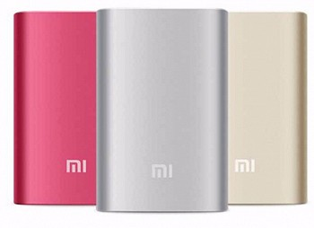 XIAOMI POWER BANK 10000 MAH NDY-02-AN