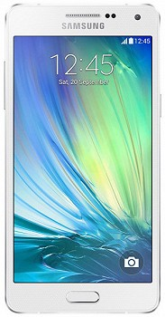 SAMSUNG GALAXY A5 (SM-A500H/DS) 16GB PEARL WHITE