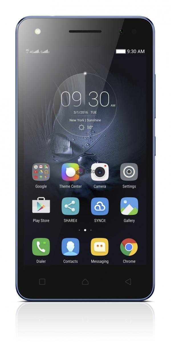 LENOVO VIBE S1 LITE 16GB BLUE