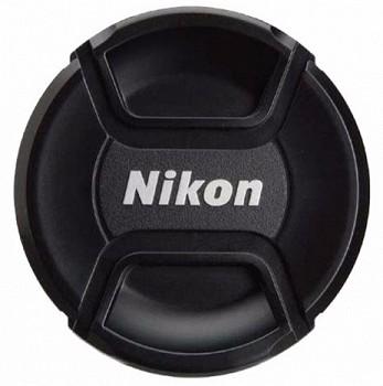 NIKON LENS CAP 52MM