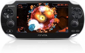 SONY PSVITA PCH-1104 3G WiFi