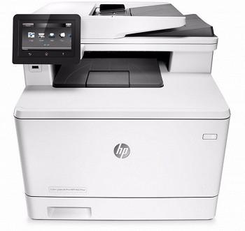 HP LASERJET PRO M477FDW (CF379A)