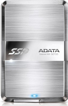 ADATA DASHDRIVE ELITE SE720 SSD USB 3.0 128 GB