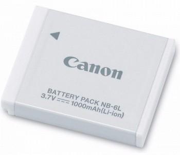 CANON NB-6L