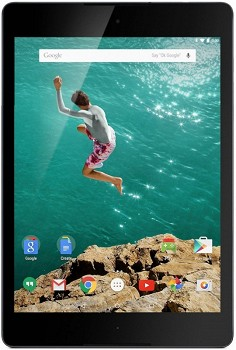 HTC NEXUS 9 16GB BLACK